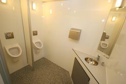 Toiletwagens Ed Toilet